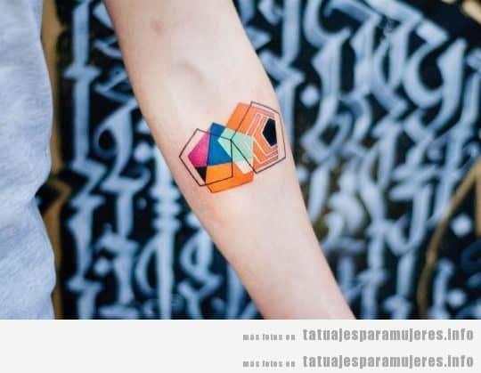 20 Tatuajes Pequenos Para Mujeres Que Te Haran Parecer Mas Atractiva