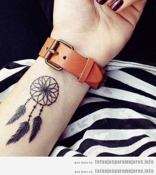 Relojes Para Mujeres Que Combinan Con Tus Tatuajes Tatuajes Para