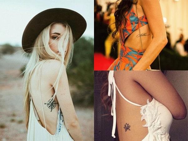 Cómo vestirte para lucir mejor tus tatuajes