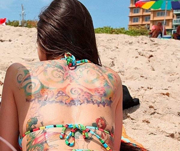 Tatuajes bikini 2