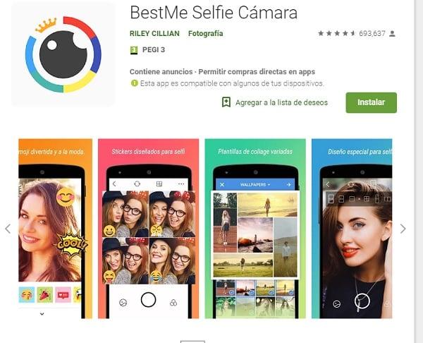 BestMe app