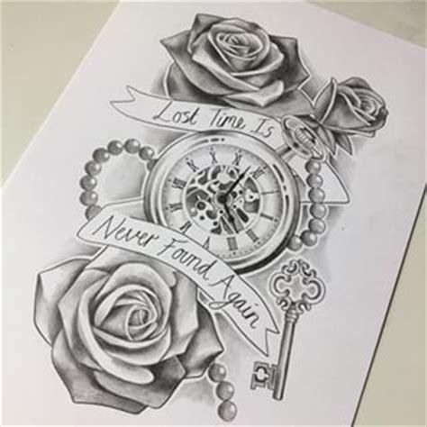 Dibujos A Lápiz Para Tatuajes Tatuajes Para Mujeres