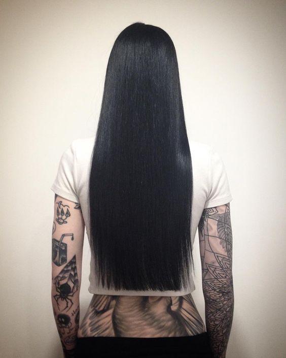 Tatuaje mujer lumbares