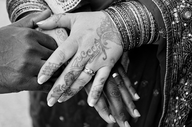 Tatuajes henna cuánto duran